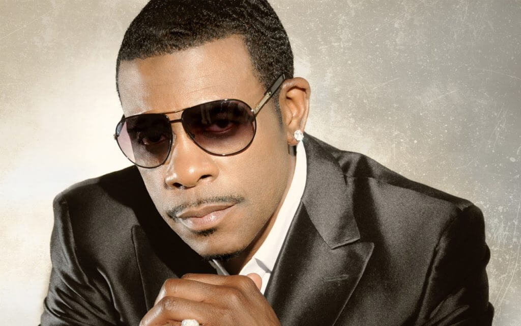Keith Sweat Concert Tickets