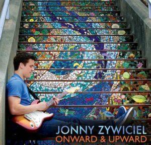 Jonny Zywiciel Onward & Upward