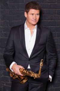 Michael Lington Concert Dates