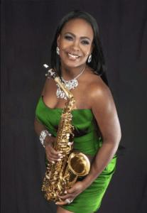 Jeanette Harris Concert Dates