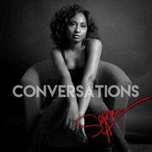 Selina Albright New Album Conversations