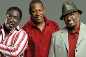 The O'Jays Hollywood Bowl
