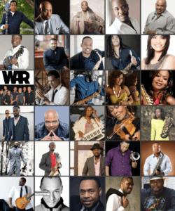 Jazz Legacy Foundation 5th Annual Gala Weekend