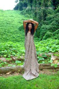 Artist Profile Kim Tibbs