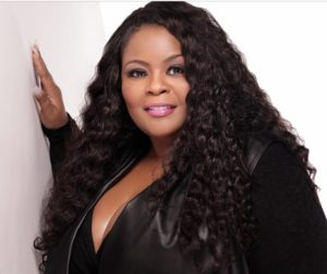 Maysa Love Is A Battlefield Album Release