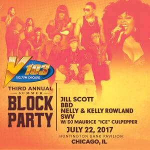 Jill Scott summer tour 2017