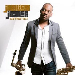 Jackiem Joyner Main Street Beat