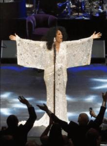 Diana Ross Summer Tour 2017
