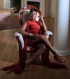Fantasia Releases Christmas After Midnight