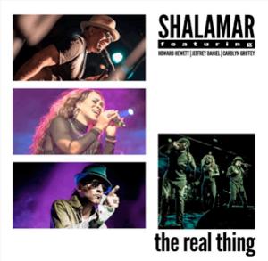 Shalamar Real Thing