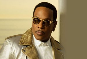 Charlie Wilson Hollywood Bowl